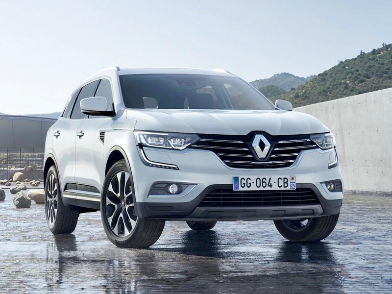 Photo of Bemutatták az új Renault Koleost