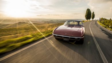 Photo of Túrával ünnepelték az 50 éves Lamborghiniket