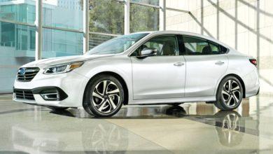 Photo of Chicagóban leplezték le az új Subaru Legacy-t