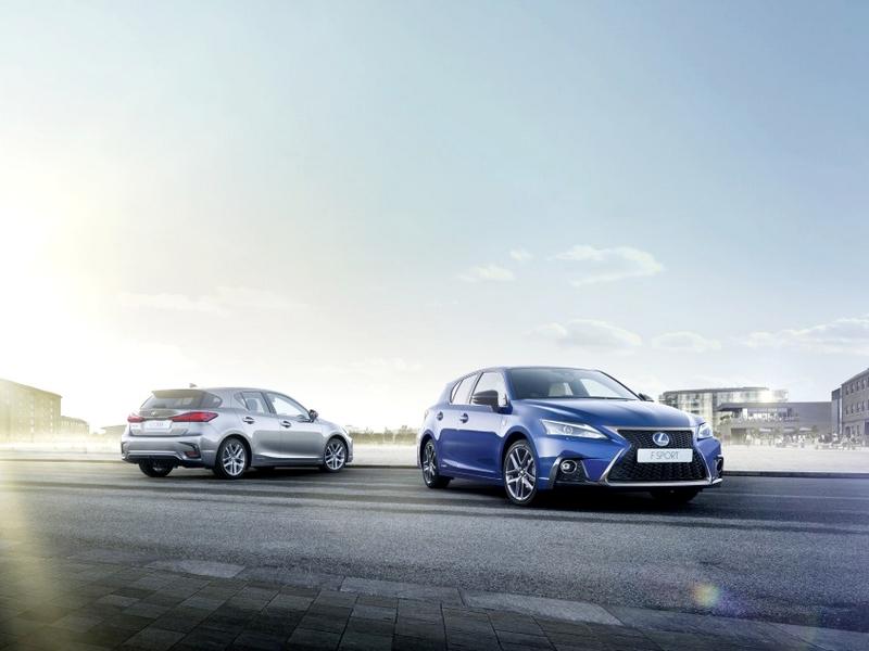 Photo of Nagy premierekre készül a Lexus