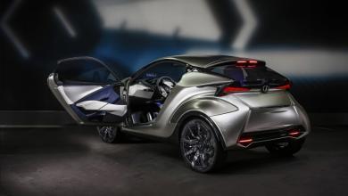 Photo of Elektromos kisautót tervez bemutatni a Lexus