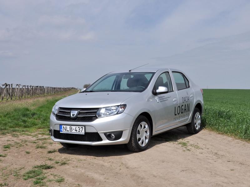 Photo of Dacia Logan 1.5 dCi teszt – takarékos társ
