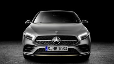 Photo of Bemutatkozott az új Mercedes-Benz A-osztály