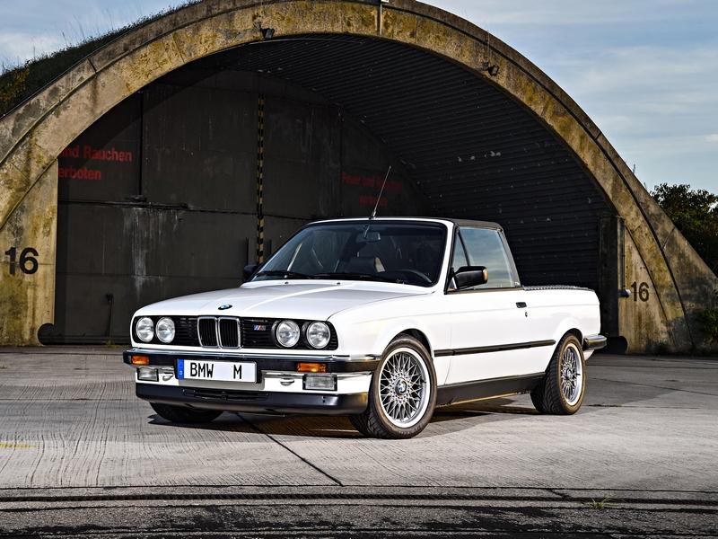 Photo of Három évtizede hódít a BMW M3