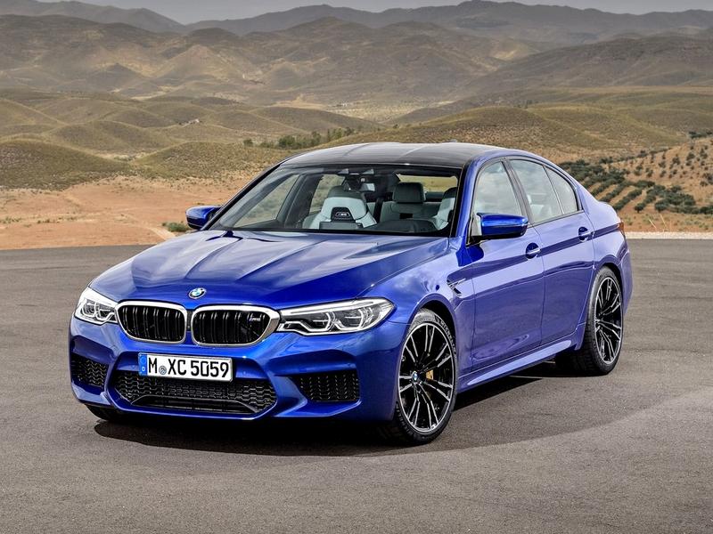 Photo of Megkezdődött az új BMW M5 gyártása
