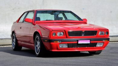 Photo of Maserati Biturbo 222 4V