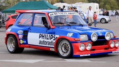 Photo of Renault 5 Maxi Turbo – francia méregzsák