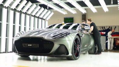 Photo of Így készülnek az Aston Martinok