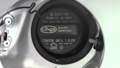 Photo of Vízkondenzáció a tanksapka alatt? Van megoldás!