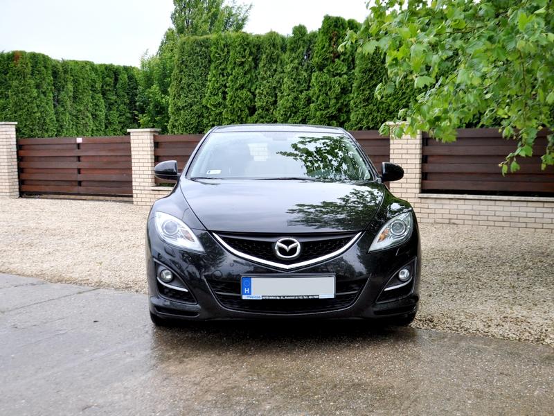 Photo of Mazda 6 teszt – a szürke eminenciás