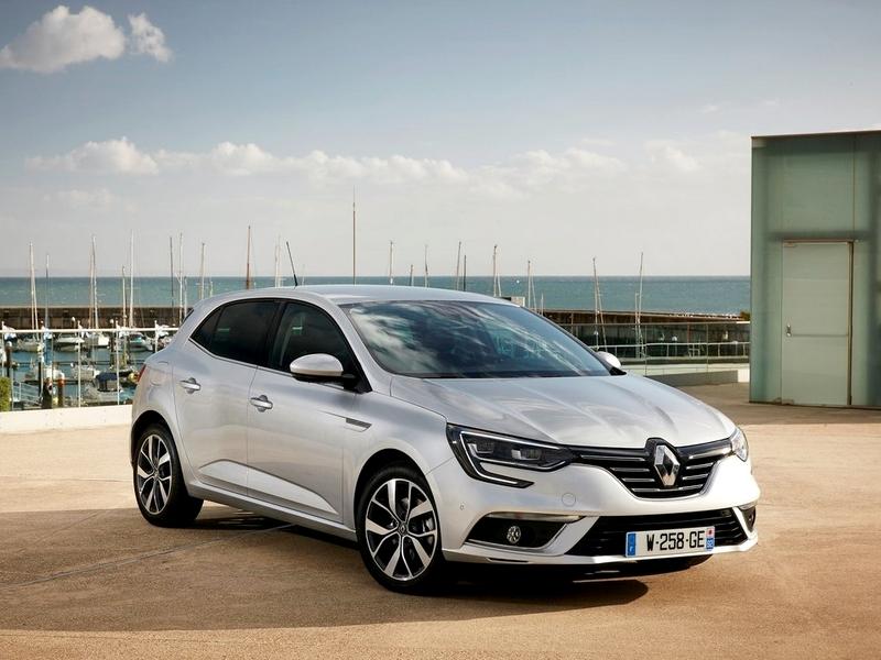 Photo of Renault Mégane – régi név, új köntös