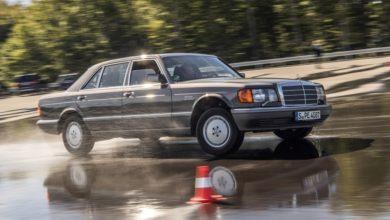 Photo of Így fejlődtek a Mercedesek biztonsági rendszerei