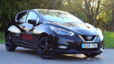 Photo of Nissan Micra 1.0 DIG-T N-Sport teszt – ha fontos a körítés