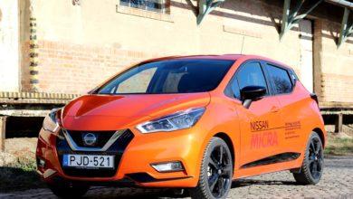 Photo of Nissan Micra teszt – bakancsból tűsarkú