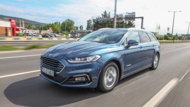 Photo of Megérkezett hazánkba a Ford Mondeo Hybrid Kombi