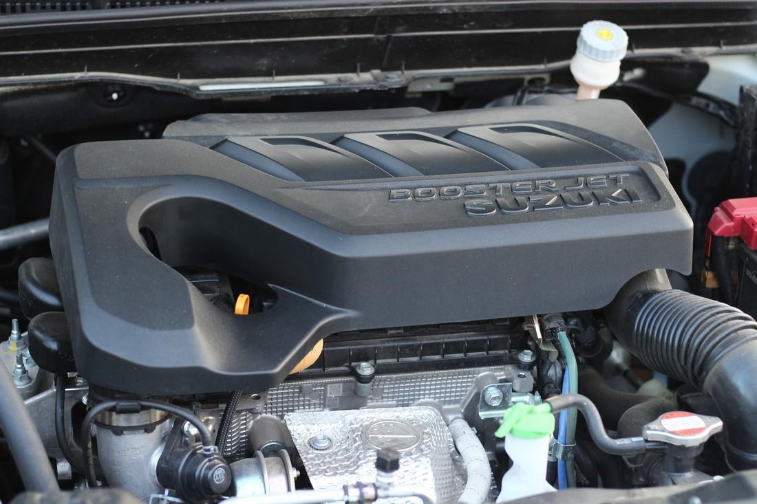 Suzuki Boosterjet