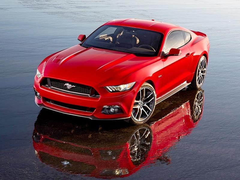 Photo of Keményebb lesz az európai Mustang