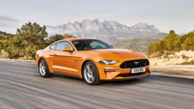Photo of Megújult a Ford Mustang