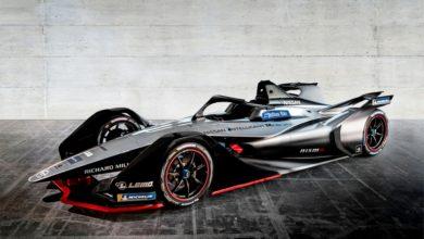 Photo of A Nissan is beszáll a Formula-E sorozatba