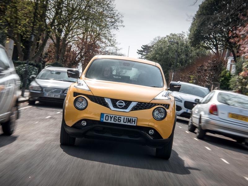 Photo of Hasznos fejlesztés a Nissantól