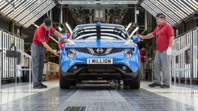 Photo of Elkészült az egymilliomodik Nissan Juke
