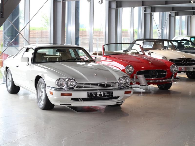 Old Car Museum