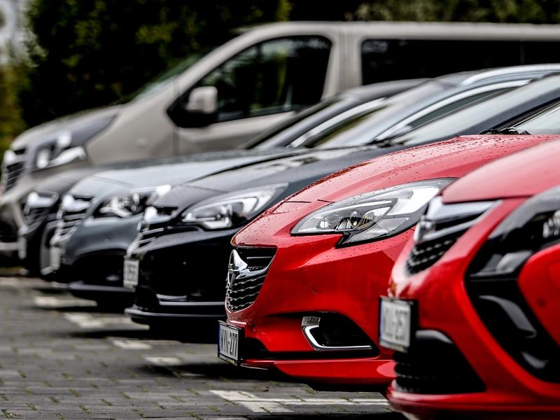 Photo of Megnyílt az ország legnagyobb Opel márkakereskedése