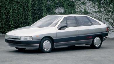 Ilyen is lehetett volna a Lancia jövője: az Orca-projekt