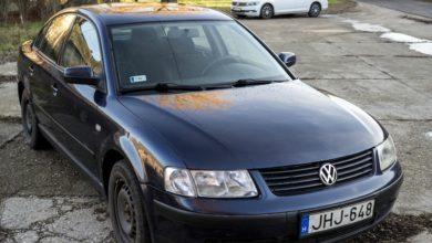 Photo of Volkswagen Passat B5 teszt – 20 éve a pályán