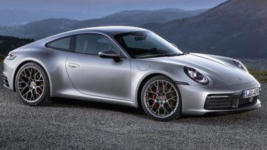 Photo of Bemutatkozott az új Porsche 911
