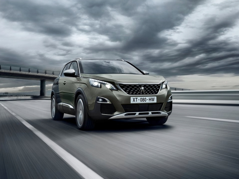 Photo of Peugeot 3008 GT