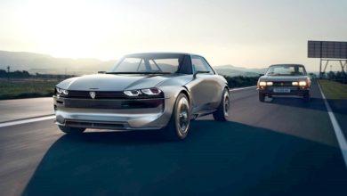 Photo of Dögös koncepciót mutatott a Peugeot