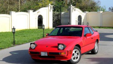 Photo of Porsche 924 S teszt – Amerikából jöttem