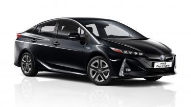 Photo of Öt üléssel érkezik az új Toyota Prius Plug-in Hybrid