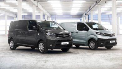 Photo of Extra garanciát kínál a PROACE modellcsaládra a Toyota
