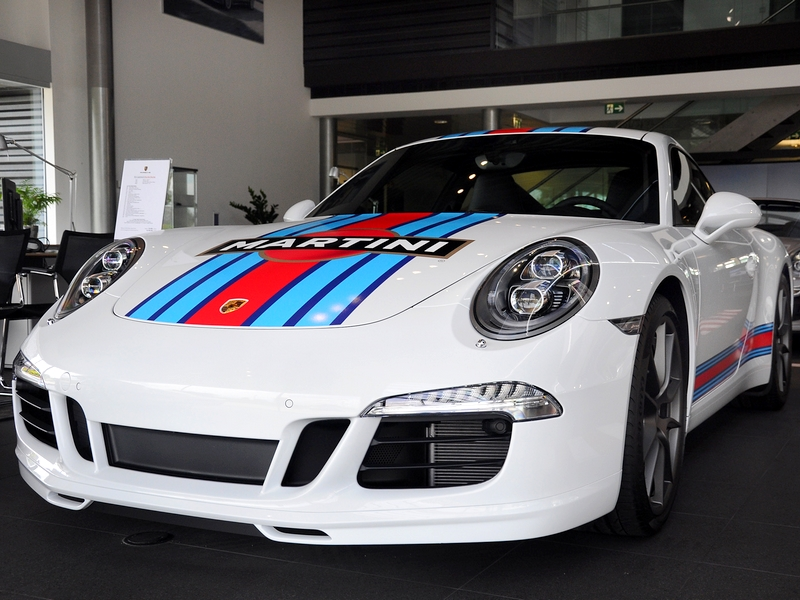 Photo of Keréknyom: Porsche különlegességek