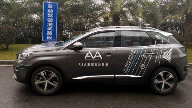 Photo of Szabad jelzést kaptak a Peugeot autonóm járművei Kínában
