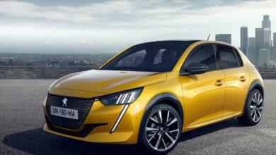 Photo of Íme az új Peugeot 208