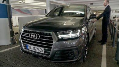 Photo of Így parkol magától az Audi Q7