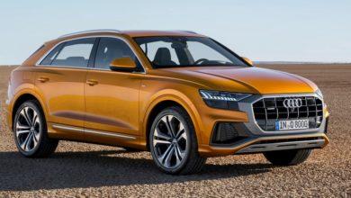 Photo of Még morcosabb lett az új Audi Q8