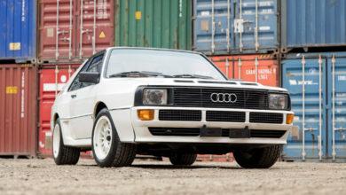 Photo of Audi Sport Quattro S1 – gyűjtői darab