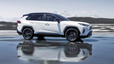 Photo of Dinamikusabb és biztonságosabb lett az új Toyota RAV4