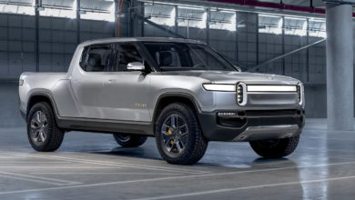 Photo of Rivian R1T – elektromos pickup
