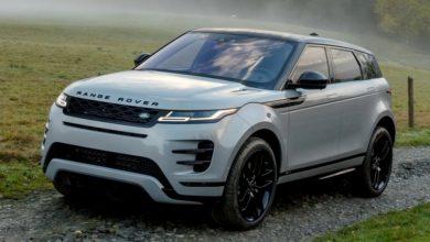 Photo of Bemutatkozott az új Range Rover Evoque