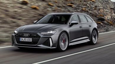 Photo of Így készült, ilyen lett – Audi RS6 Avant