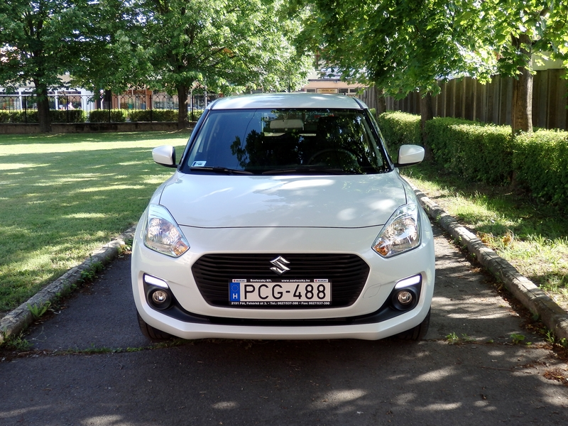 Photo of Suzuki Swift teszt – modernizált vasaló
