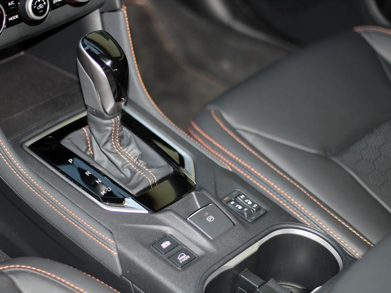 Subaru XV sebváltó