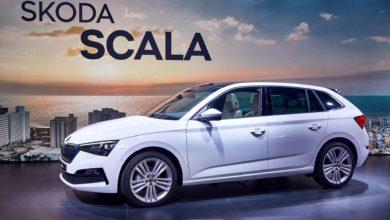 Photo of Megkezdődött a Škoda Scala gyártása