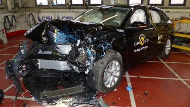 Öt csillagot ért el a Škoda Scala az Euro NCAP teszteken