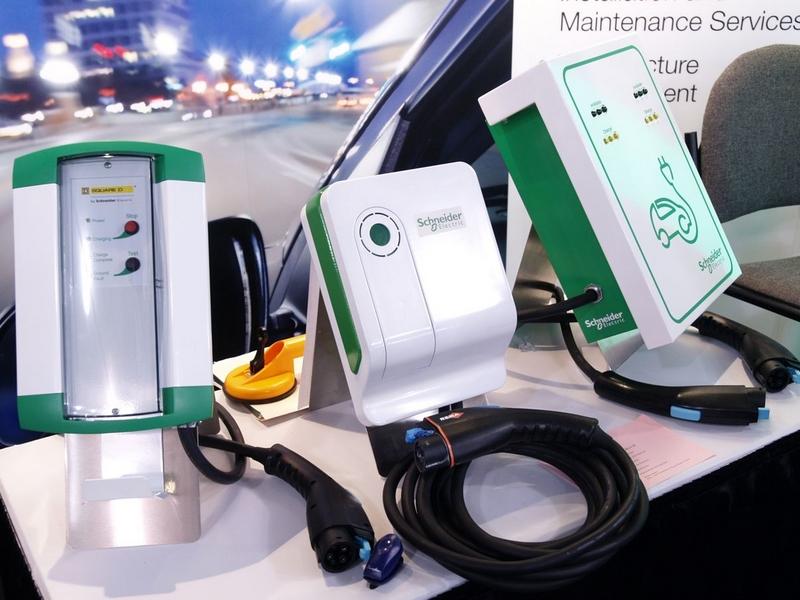 Photo of 5 tipp az elektromos autók otthoni töltéséhez